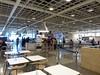 Ikea's cafeteria