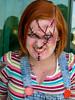 Crazy Redhead Ax Murderer