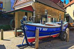 The Dock, Robin Hoods Bay