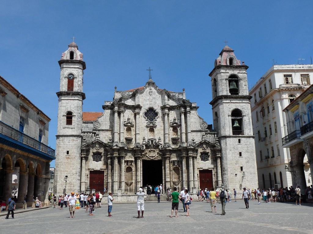 Cuba. La Havane