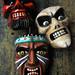 Máscaras Naolinqueñas