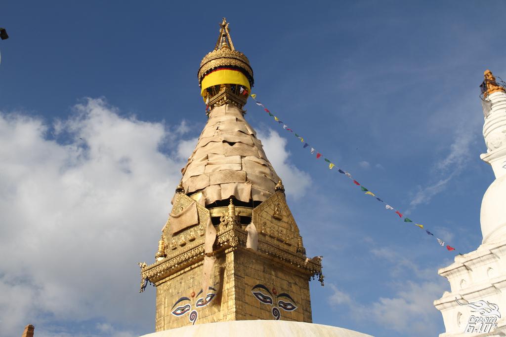 尼泊爾加德滿都-Nepal Kasthamandap69