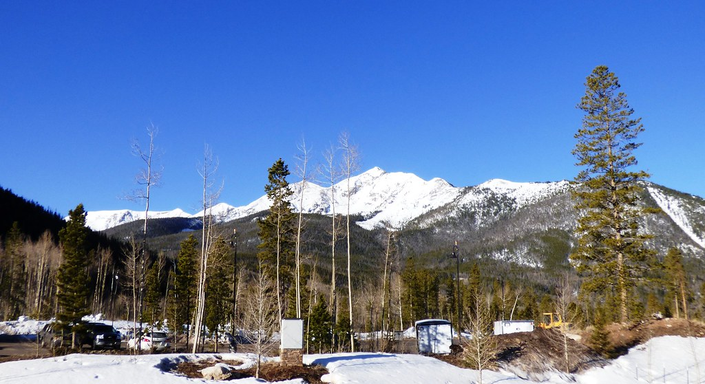 Hotels In Silverthorne Colorado Area