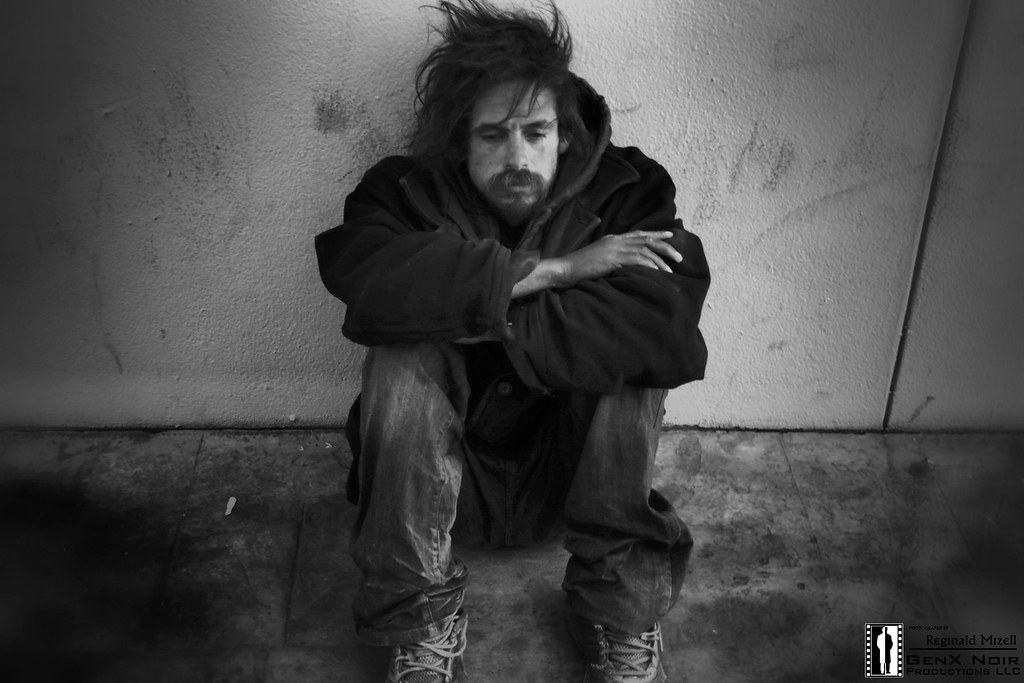 Homeless of Vegas 2015 - 06