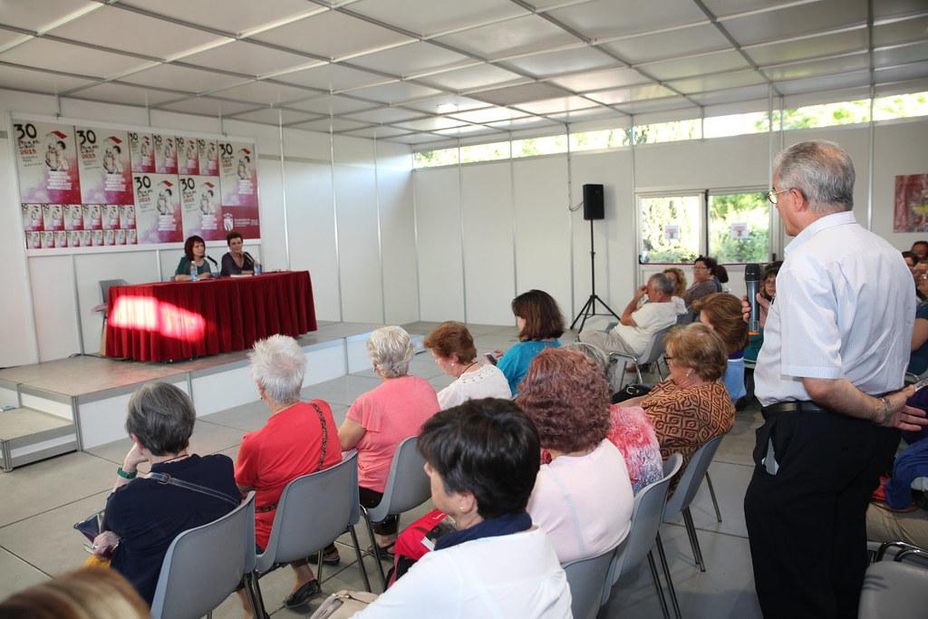 CAFE LITERARIO ANGELES CASO (25)