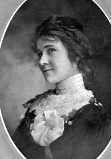 Grace Irene Marietta Mann Bell - Jacksonville
