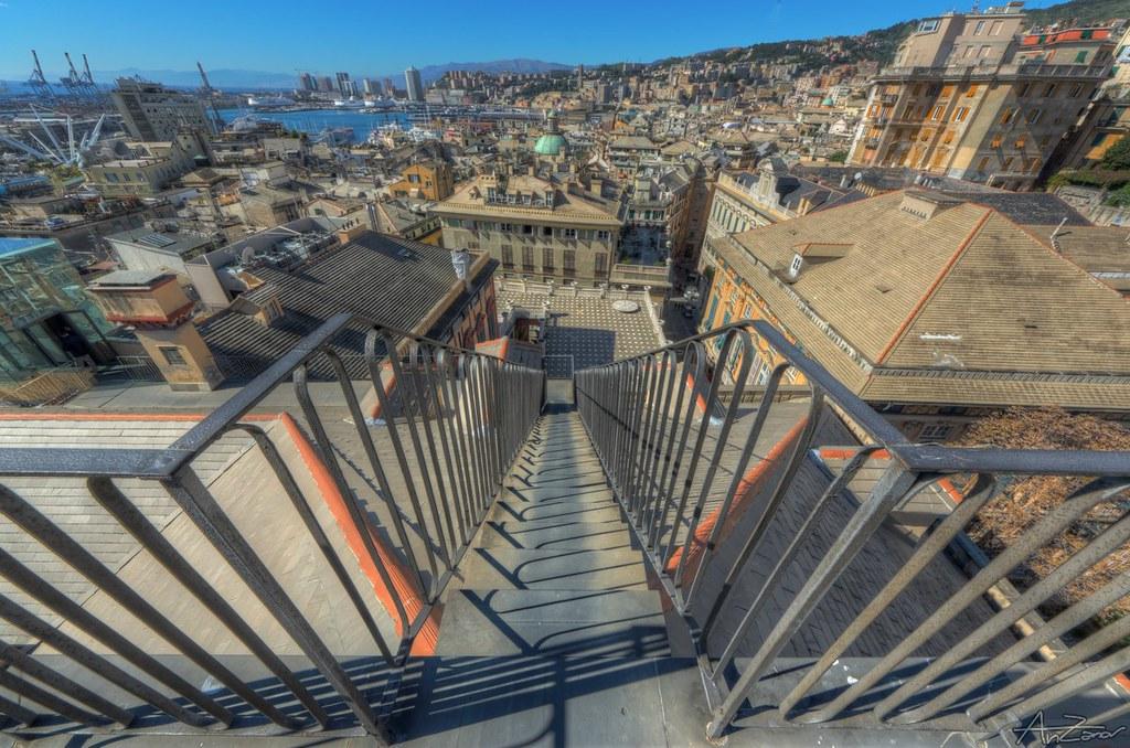 Genova <3