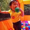 bouncy house heaven