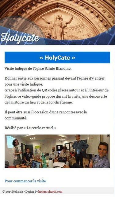 Holycate snap 2