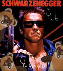 Yub Movie Poster