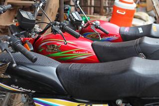 Attēls no Wazir Khan Mosque pie Lahora. branding lahore motorcycle pakistan travel