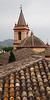 Church Zahara de la Sierra