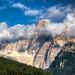 Day 180-365 Dolomiti by giuliomeinardi