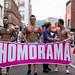 Belfast Pride 2016