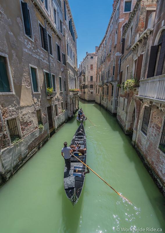 Venice 2-2