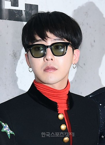 BIGBANG Premiere Seoul 2016-06-28 Press (29)