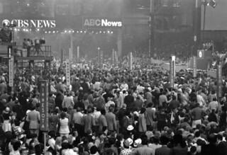 1972 Democratic Convention - Miami Beach