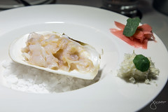Fanny Bay Oysters