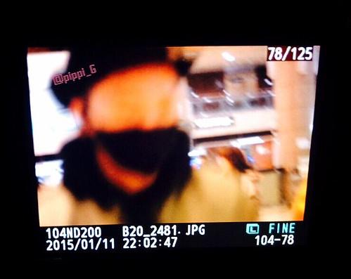 Big Bang - Gimpo Airport - 27feb2015 - Tae Yang - pippi_G - 04