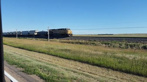 trains unionpacific