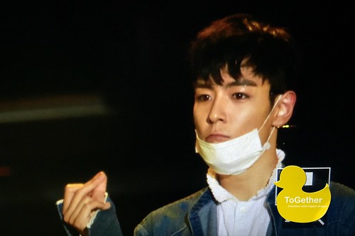 Big Bang - Made V.I.P Tour - Xian - 12jul2016 - ToGether_TG - 03