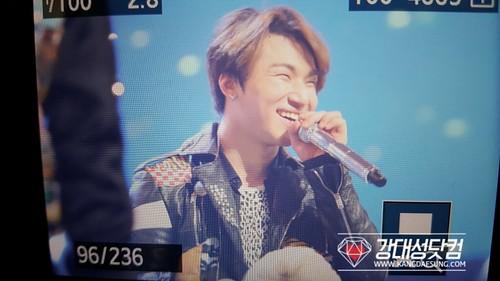 Big Bang - Golden Disk Awards - 20jan2016 - kangdot0426 - 10