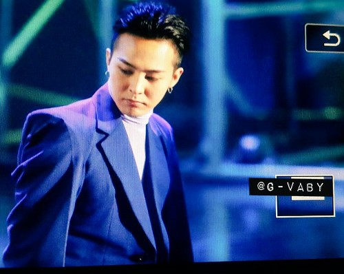 Big Bang - The 5th Gaon Char K-Pop Awards - 17feb2016 - G_Vaby - 10