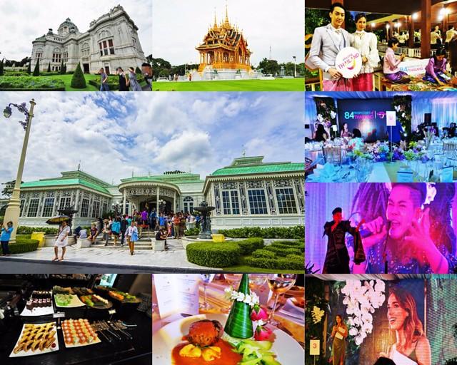 泰國曼谷 阿南達沙瑪空 皇家御會館