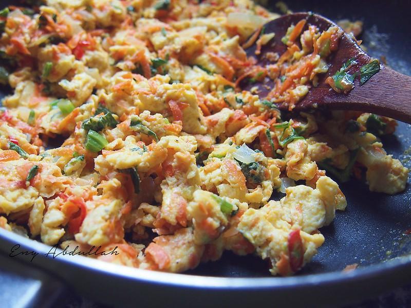 Karipap-telur