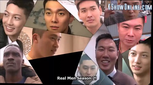 [ENGSUB] Real Men Tập 98