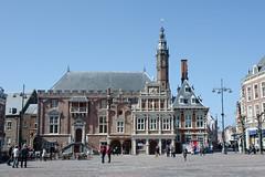 2013.04 HOLLANDE - HAARLEM