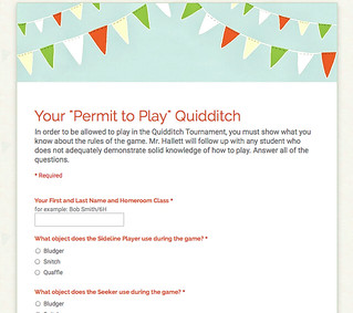 Quidditch Permit to Play 2015