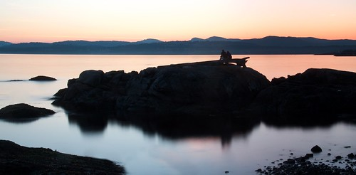 travel sunset people canada holland color colour nature vancouver point landscape outdoors island nikon long exposure candid columbia victoria adventure filter british nikkor polarizer vr dx cokin 18105mm d7000