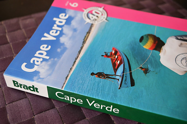 Cape Verde guidebook