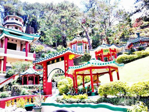 Bell Church, Baguio