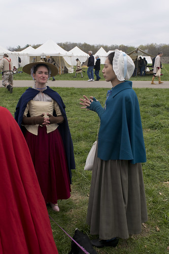 Fort Frederick Market Fair 2015