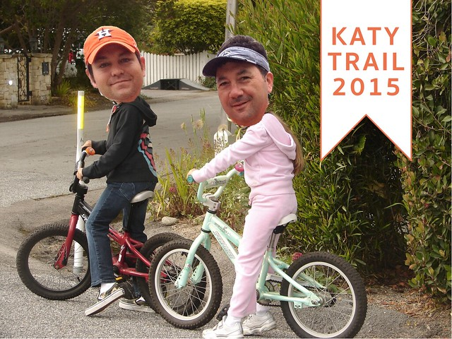 KatyTrail2015 Tony and Brian 2