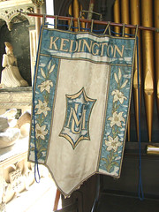 Kedington M U