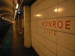 Monroe Station