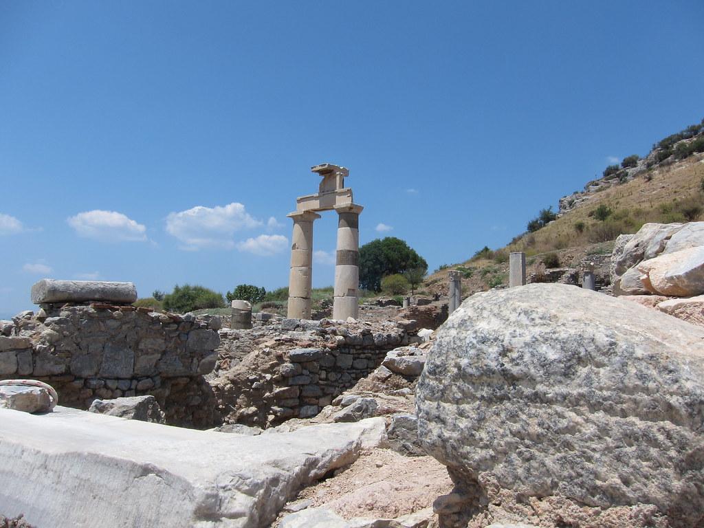 艾菲索斯Efes市政廳