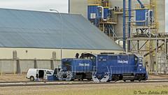 Husky Locomotives