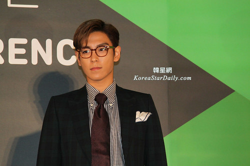 TOP - Secret Message Taiwan Press Conference - 06nov2015 - koreastardaily - 10