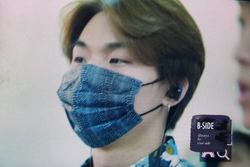 Big Bang - Incheon Airport - 05jun2016 - BB_side - 10