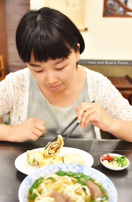 台中公益路平價美食小吃餐廳山東餃子麵食館21