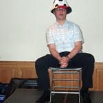 Fuxentaufe von Haripo 1.6.2006