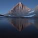 Merriam Peak, John Muir Wilderness by hansol0