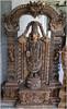 Sri Venkatachalapathy - Wood Carving