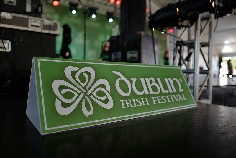 2016 Dublin Irish Festival - Sunday