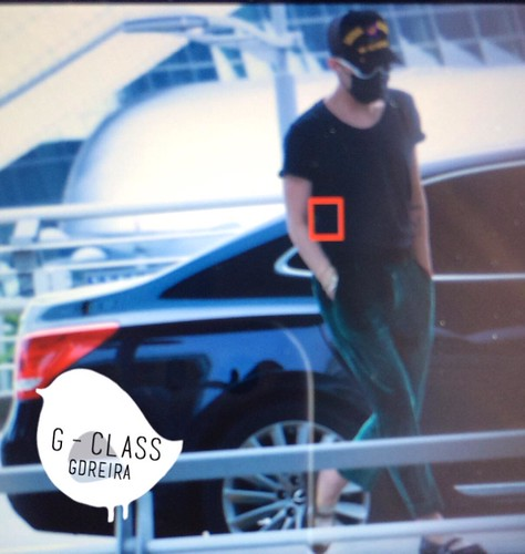 Big Bang - Incheon Airport - 26jun2015 - GDREIRA - 14