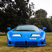 EB110 Supersport by Aimery Dutheil photography